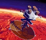 Play Mars Command