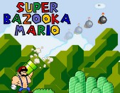 Play Mario Bazooka