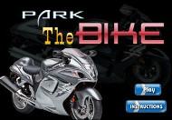 Play Motorbike Parking