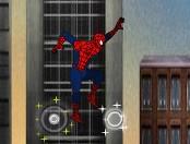 Play Spiderman Run