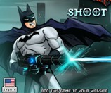 Batman Shooting