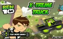Play Ben 10 Truck