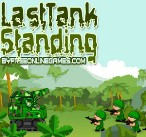 Play Last Tank