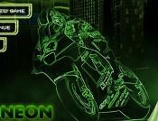 Play Neon Motor Racing
