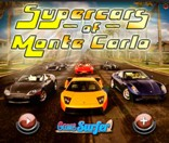 Super Cars Of Monte Carlo