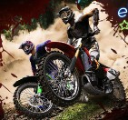 Play Extreme Motocross