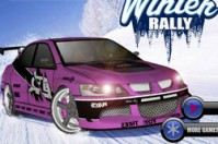 Play Winter Rally