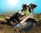 Play Dirt Bike Masters