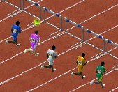 Play Hurdle Race
