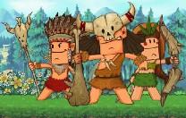Play Tribe Boy Vs Monsters
