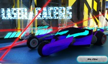 Play Laser Racer