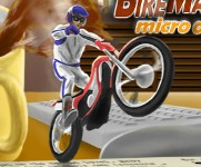 Play Biking Mania