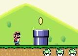 Play Mario Adventure