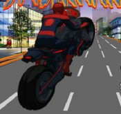 Play Spiderman Road