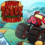 Play Hungry Truck Challenge