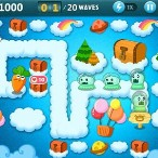 Play Carrot Fantasyextreme