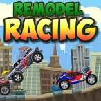 Play Remodel Racing 2
