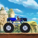 Play Monster Truck Assault