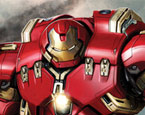 Play Hulkbuster Iron Man