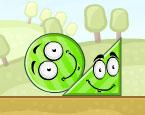 Play Green Ball Arcade