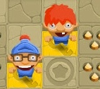 Play Puzzle Tower