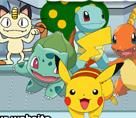 Play Pokemon Defense Pokemon