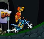 Play Scooby Doo Drive