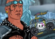 Play Fury Max, Death Race