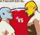 Play Lucha Battle