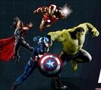 Play Avengers Global Chaos