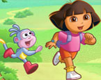 Play Dora Swiper's Big Adventure