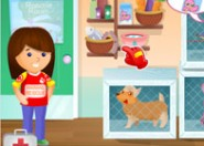 Play Pet Rescue Chopper