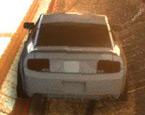 Play Mustang Racing