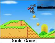 Play Mario Motobike