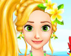 Play Rapunzel Summer Break