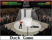 Play Smashdown Boxing