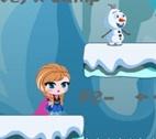 Play Frozen Anna Save Elsa 2