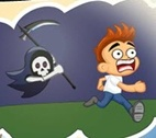 Play Run Fred Run 2d