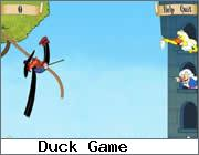 Play Duck Fly to Love