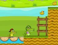 Play Gator Duck Hunt