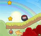Play Ninja Shape