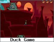Play Duck at Mars