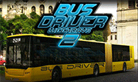 Play Bus Driver Weekdays 2