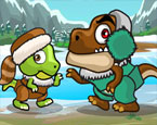 Play Dino Meat Hunt 4