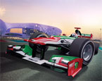 Play Super Race F1