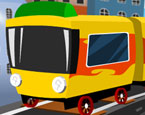 Play Mini Train Driver