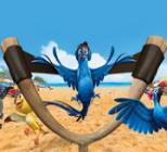 Play Angry Birds Rio