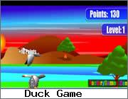 Play White Ducks