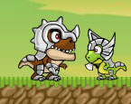 Play Dino Meat Hunt 3