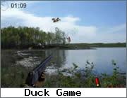 Play Duck Hunter